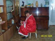 Новогодние утренники. декабрь 2014 г.