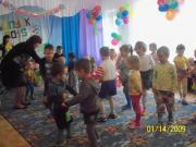 День запщиты детей. 1.06.2015г.